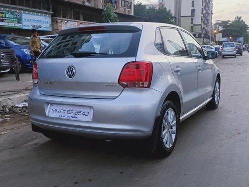 Used 2012 Polo Petrol Highline 1.2L  for sale in Mumbai