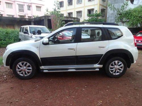 Used 2016 Terrano XL  for sale in Kolkata