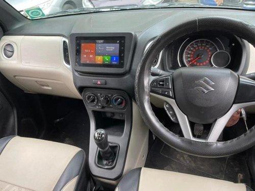 Used 2019 Wagon R ZXI 1.2  for sale in Kolkata
