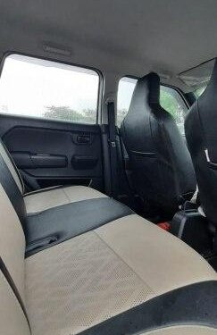 Used 2020 Wagon R CNG LXI Opt  for sale in Thane