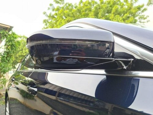 Used 2019 5 Series 520d Luxury Line  for sale in Ahmedabad