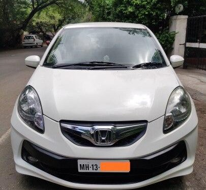 Used 2014 Brio VX AT  for sale in Pune
