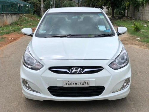 Used 2011 Verna 1.6 SX VTVT  for sale in Bangalore
