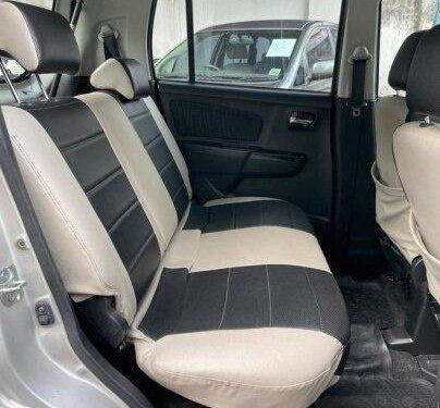 Used 2014 Wagon R Stingray  for sale in Kolkata
