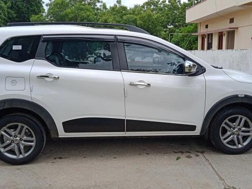 Used 2020 Triber RXZ  for sale in Hyderabad
