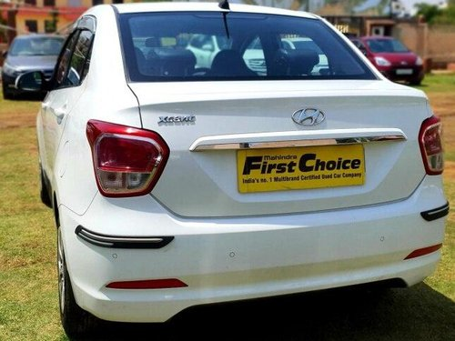 Used 2016 Xcent 1.2 Kappa Base  for sale in Jaipur