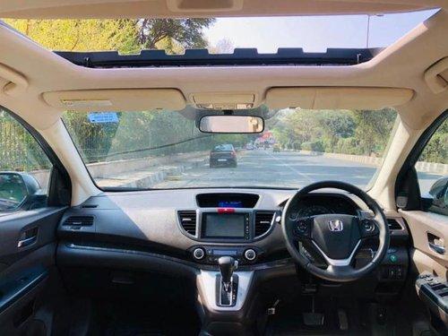Used 2015 CR V 2.0L 2WD AT  for sale in New Delhi