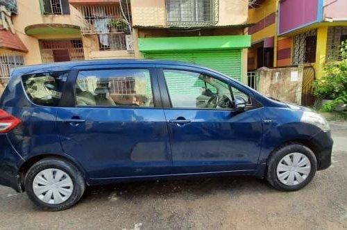 Used 2016 Ertiga VXI  for sale in Kolkata
