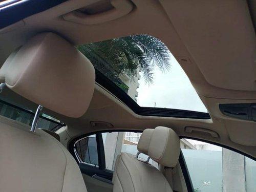 Used 2011 5 Series 525d Sedan  for sale in Pune