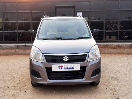 Used 2016 Wagon R LXI  for sale in Hyderabad