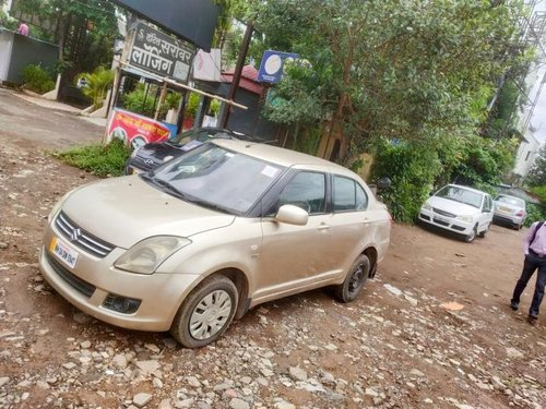 Used 2009 Swift Dzire  for sale in Pune