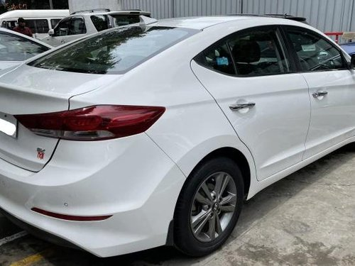 Used 2017 Elantra 1.6 SX Option AT  for sale in Pune