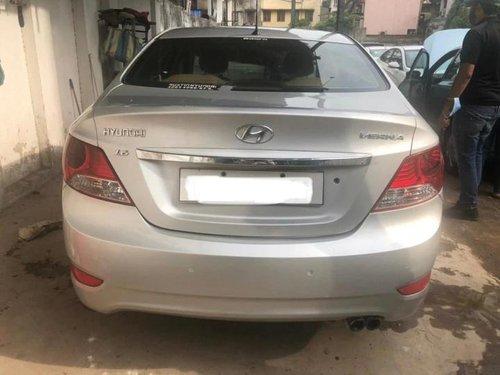 Used 2014 Verna 1.4 VTVT  for sale in Kolkata