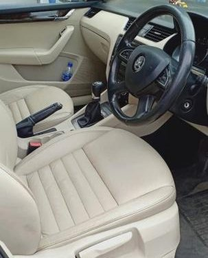 Used 2015 Octavia 1.4 TSI MT Ambition  for sale in Mumbai