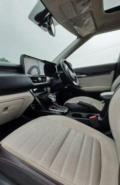 Used 2020 Seltos GTX Plus DCT  for sale in Thane