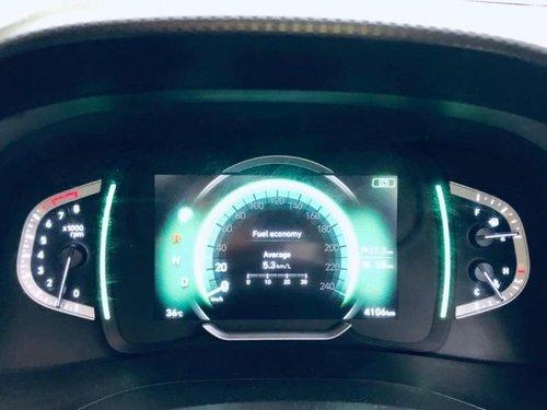 Used 2020 Creta SX Opt Turbo Dualtone  for sale in New Delhi