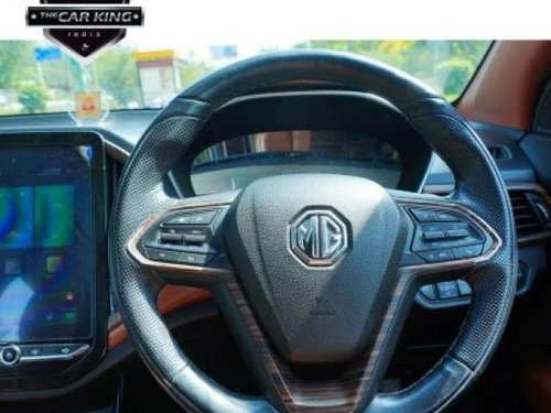 Used 2019 Hector Sharp Diesel MT  for sale in New Delhi