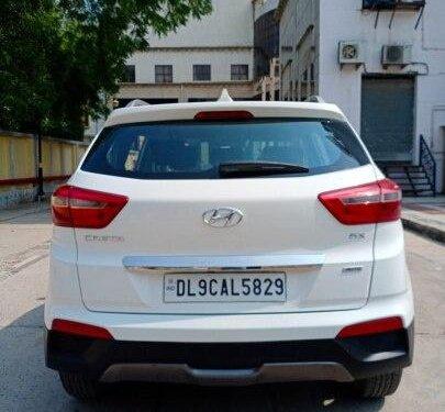 Used 2016 Creta 1.6 CRDi AT SX Plus  for sale in New Delhi