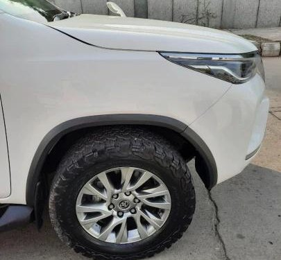 Used 2021 Fortuner 4X4 Diesel AT  for sale in New Delhi