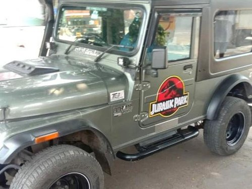 Used 2017 Thar CRDe ABS  for sale in Nashik