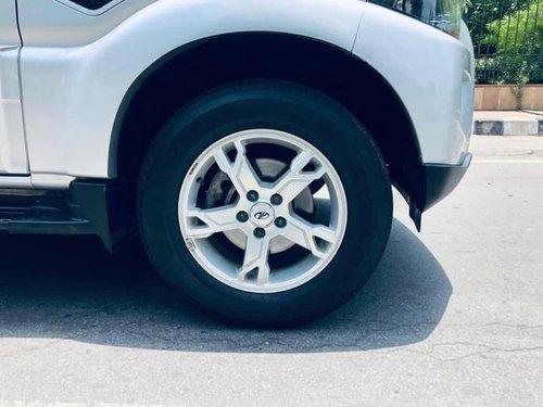 Used 2017 Scorpio S10 AT 2WD  for sale in New Delhi
