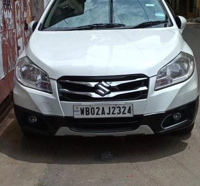 Used 2016 S Cross Zeta  for sale in Kolkata