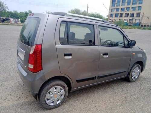 Used 2015 Wagon R CNG LXI  for sale in Faridabad