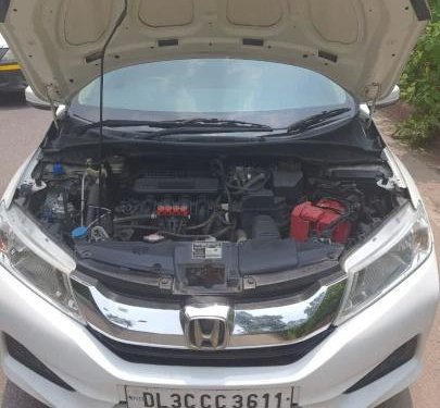 Used 2014 City i VTEC CVT SV  for sale in New Delhi