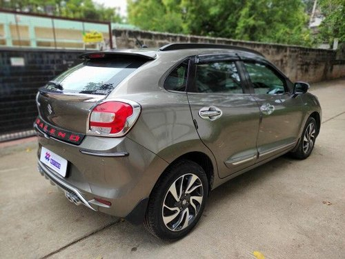 Used 2019 Baleno Alpha Diesel  for sale in Hyderabad