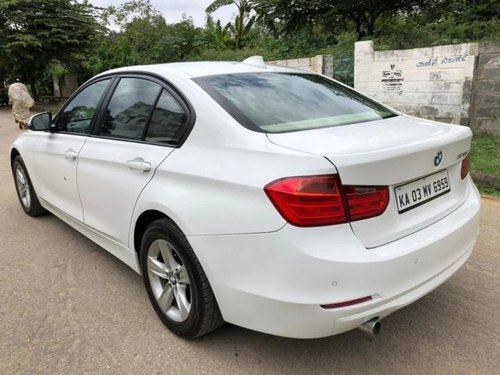Used 2015 3 Series 320d  for sale in Bangalore