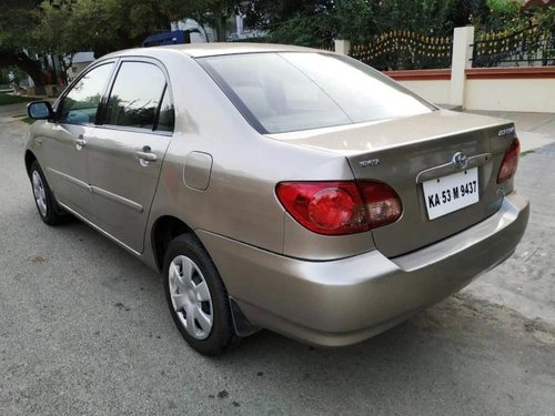 Used 2008 Corolla H4  for sale in Bangalore