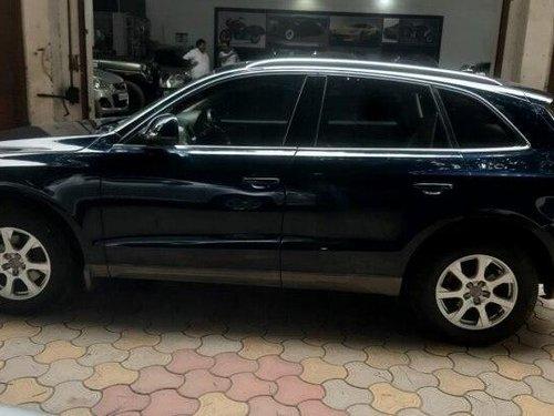 Used 2011 Q5 2008-2012  for sale in Nashik