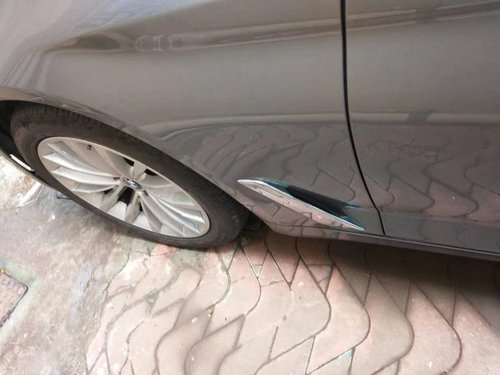 Used 2019 5 Series 520d Luxury Line  for sale in Mumbai