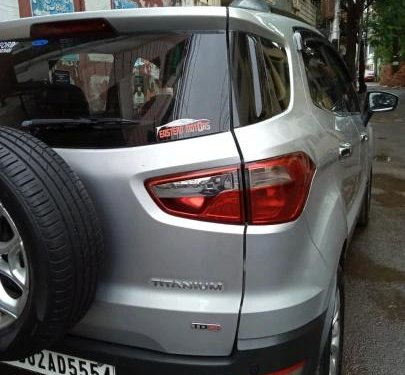 Used 2013 EcoSport 1.5 DV5 MT Titanium Optional  for sale in Kolkata