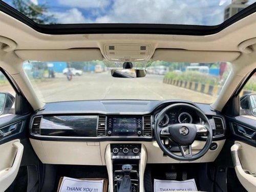 Used 2019 Kodiaq 2.0 TDI Style  for sale in Mumbai