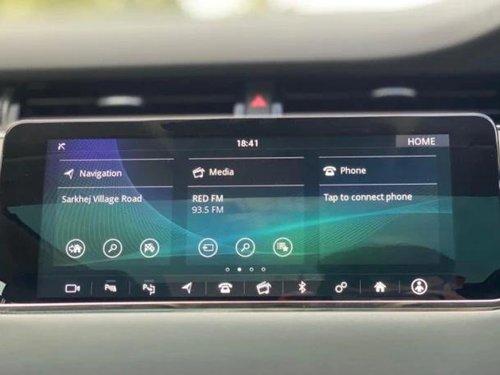 2021 Range Rover Evoque 2.0 R-Dynamic SE diesel  in Ahmedabad