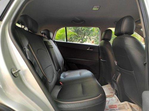 Used 2018 Creta 1.6 CRDi AT SX Plus  for sale in Hyderabad