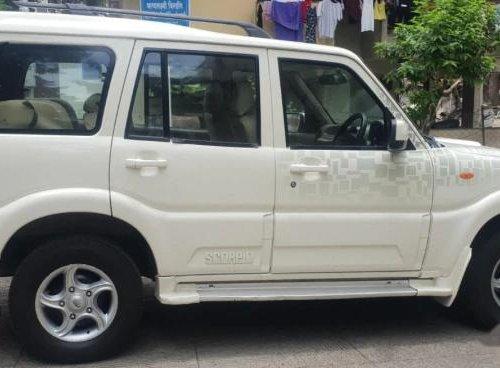 Used 2010 Scorpio VLX SE BSIV  for sale in Pune