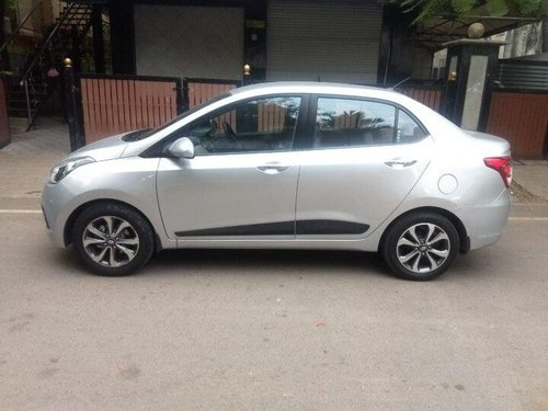 Used 2014 Xcent 1.1 CRDi SX Option  for sale in Chennai