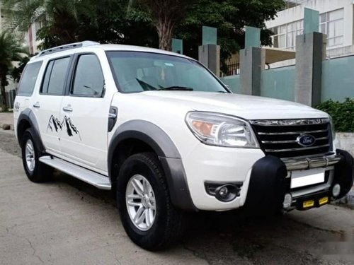 Used 2011 Endeavour 3.0L 4X4 AT  for sale in Pune
