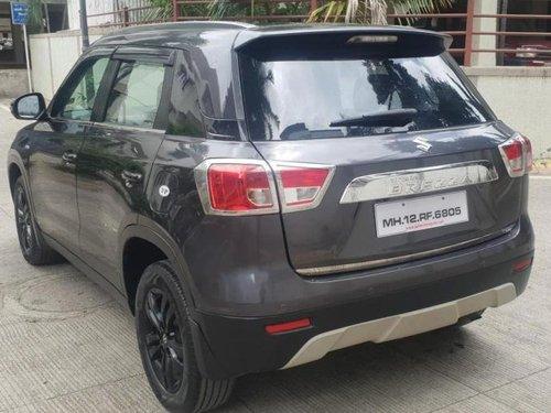 Used 2019 Vitara Brezza ZDi Plus  for sale in Pune