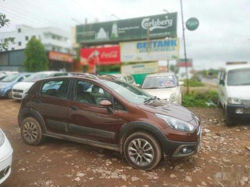 Used 2015 Avventura MULTIJET Dynamic  for sale in Pune