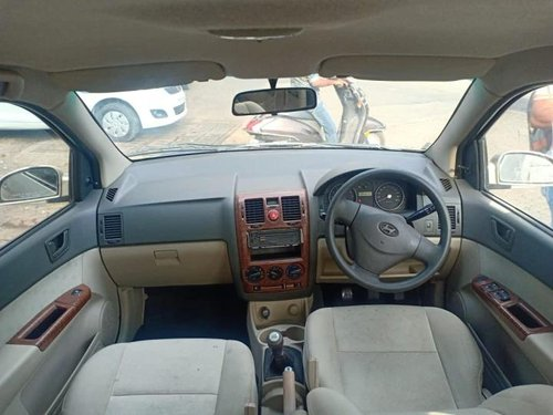 Used 2008 Getz 1.3 GLS  for sale in Mumbai