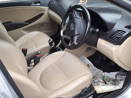 Used 2017 Verna VTVT 1.6 SX Option  for sale in Bangalore