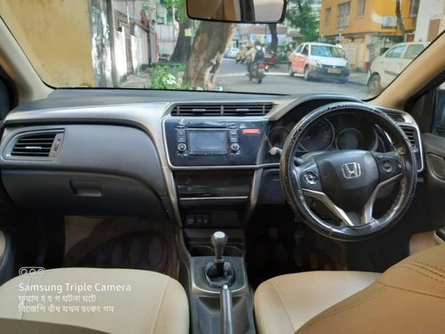Used 2014 City i-VTEC V  for sale in Kolkata