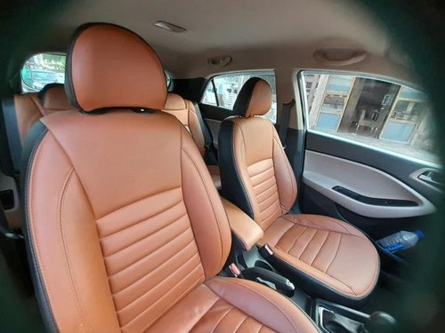 Used 2018 i20 Asta  for sale in Ahmedabad