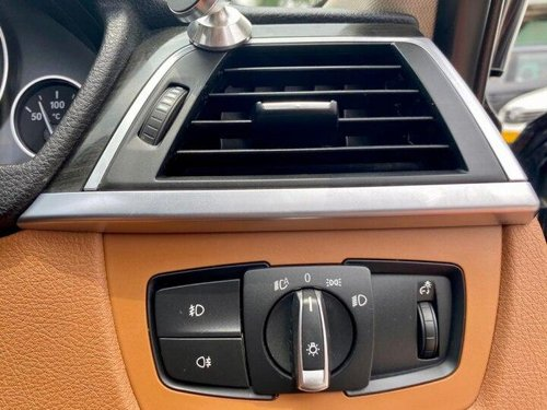 Used 2017 3 Series 320d Luxury Line  for sale in Ahmedabad