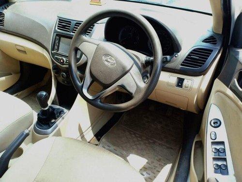 Used 2015 Verna 1.6 CRDi S  for sale in Mumbai
