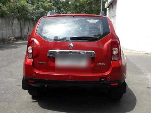 Used 2013 Duster 85PS Diesel RxL Optional  for sale in Pune