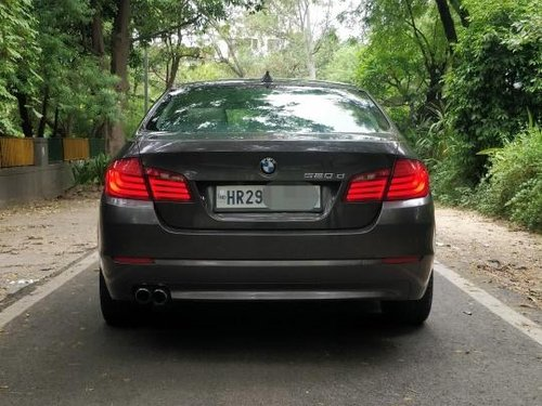Used 2012 5 Series 2003-2012 520d  for sale in New Delhi